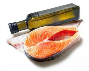 aceite salmón