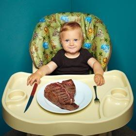 colesterol niño