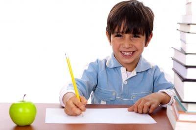 La importancia del Omega 3 para niños