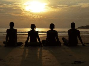 Iniciación a la meditacion