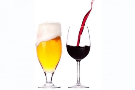 dietetica china-elemento agua-cerveza-vino