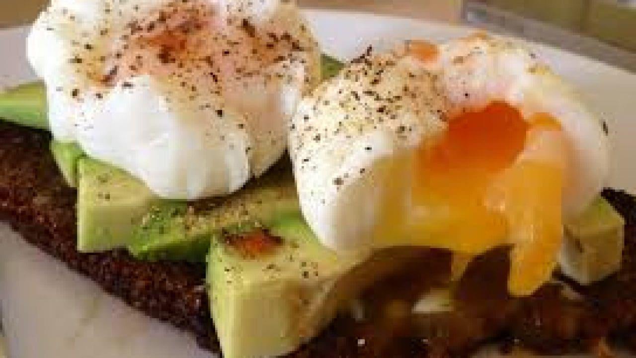 desayuno proteico adelgazar con huevo