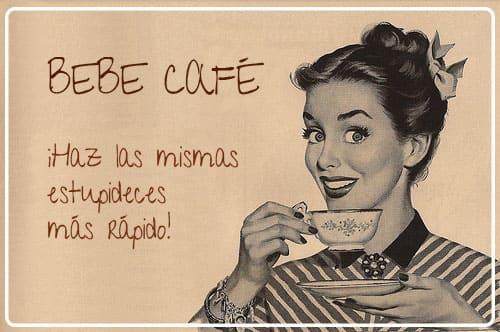 Como despertar sin café