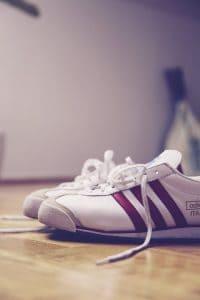 desodorante de zapatos