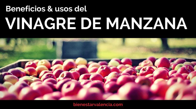 Bicarbonato de sodio y vinagre de manzana para adelgazar