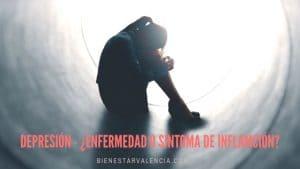 Depresión - ¿enfermedad o síntoma de inflamación?