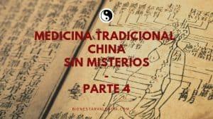 Medicina Tradicional China sin misterios - Parte 4 - Cómo funciona la acupuntura