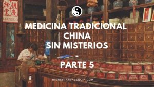Medicina Tradicional China sin misterios - Parte 5 - Cómo la acupuntura alivia el dolor