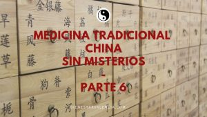 Medicina Tradicional China sin misterios - Parte 6 - Donde la acupuntura ayuda cuando el fármaco y la cirugía fallan